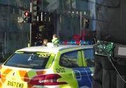 VIDEO | Români martori la atacul din centrul Londrei. Atacatorul purta o vestă cu explozibili