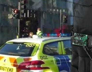 VIDEO | Români martori la atacul din centrul Londrei. Atacatorul purta o vestă cu...