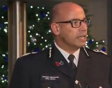 """Poliţia britanică consideră incidentul de la Podul Londrei drept """"terorist""""; suspectul..."""