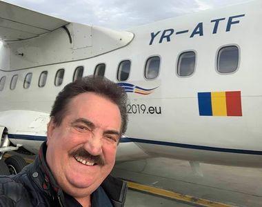 """Petrică Mîţu Stoian şi-a luat păcăleala vieţii lui: """"Este o mare ţeapă!"""" DEZVĂLUIRI"""