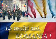 Cum va fi vremea de Ziua Națională a României