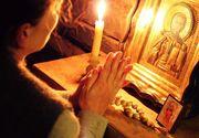 Rugăciunea de luni. Ce să rostești la început de săptămână