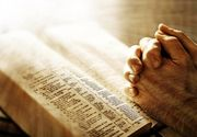 Rugăciune post. Atrage binele în viața ta