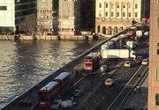 VIDEO |  Curaj nemărginit. Criminalul din Londra, înfruntat de trecători