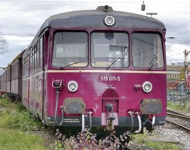 Trafic feroviar oprit în judeţul Cluj, pentru înlocuirea unei şine fisurate