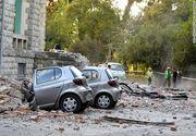 România sare în ajutorul Albaniei, în urma cutremurului devastator