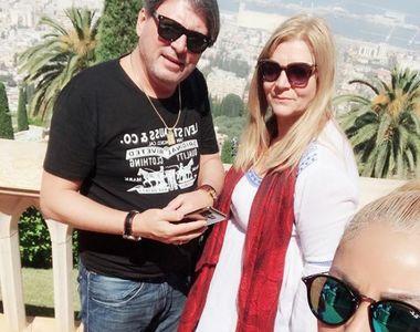 Primele declarații ale Vivianei, iubita lui Cornel Galeș, la aflarea veștii tragice