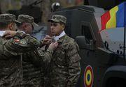 VIDEO | Românii au participat la parada militară. De ce surpriză au avut parte bucureștenii