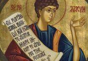 Calendar ortodox 2 decembrie. Cine este cinstit astăzi