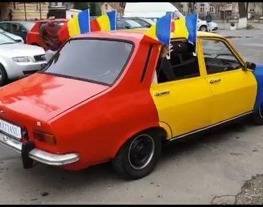 Moduri inedite prin care românii au sărbătorit de 1 Decembrie