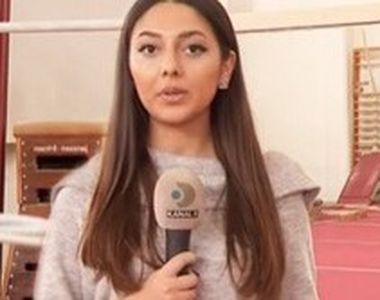 VIDEO | Gimnastică printre ruine. Sportivii din Ploiești se antrenează pe saltele rupte...