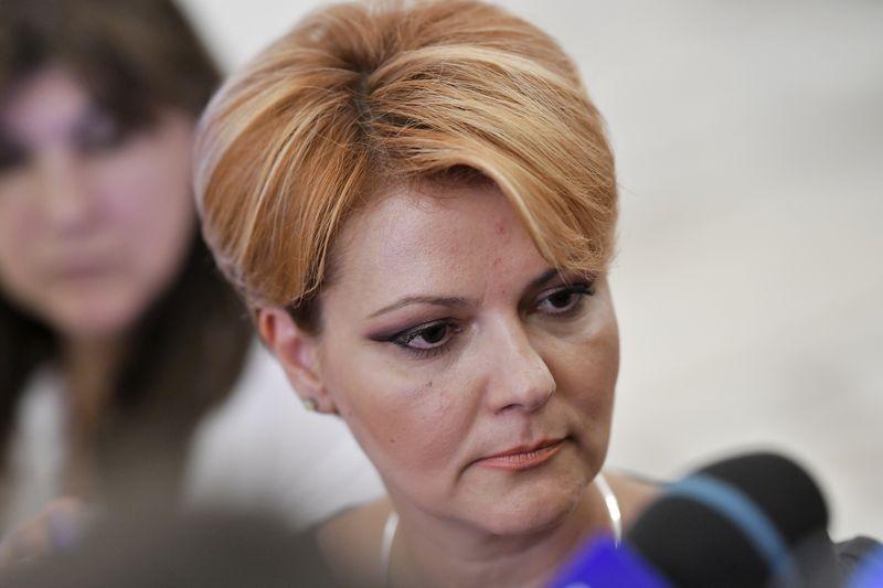"""Olguţa Vasilescu, sancţionată de CNCD: """"ca neamţ, să vorbeşti despre gazare, trebuie să ai mult curaj"""""""