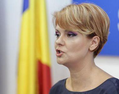 """Olguţa Vasilescu, sancţionată de CNCD: """"ca neamţ, să vorbeşti despre gazare, trebuie să..."""