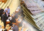 VIDEO | Pensiile speciale ar putea fi desființate cu ajutorul PSD. Cea mai mare sumă încasată e uriașă
