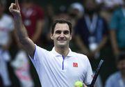 Roger Federer, primul elveţian în viaţă pentru care se emite o monedă cu efigia sa
