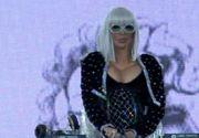VIDEO   Raluca Bădulescu s-a reinventat. Este DJ Regina Regească