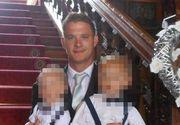 Moartea șocantă a unui profesor, tată a trei copii, după ce un elev l-a lovit cu scaunul în cap