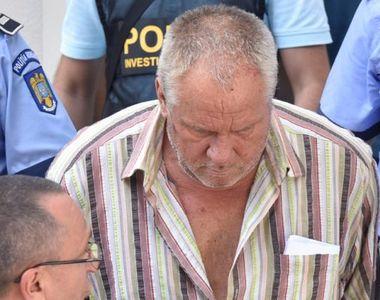 Gheorghe Dincă, scos din nou din arest: a fost dus la doctor