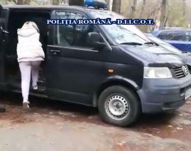 VIDEO | Cutremurător! Părinți suspectați că și-ar fi exploatat sexual copiii