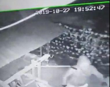 Galați: Polițiștii caută de mai bine de o lună un hoț care a furat bunuri de 10.000 de...
