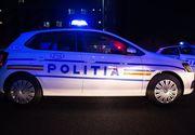 Ancheta a poliţiştilor din Galaţi după ce un taximetrist ar fi fost bătut şi jefuit de trei clienţi, care i-au furat maşina