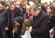 Cum a aflat mama Ilenei Ciuculete de moartea lui Cornel Galeș! Bătrâna de 88 de ani era supărată pe fostul său ginere