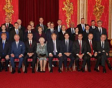 Preşedintele Klaus Iohannis participă miercuri la reuniunea Consiliului Nord-Atlantic