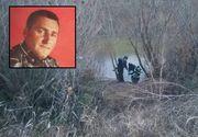 Bărbat găsit mort pe râul Bârlad, după ce a dispărut misterios de Sf. Andrei, chiar de ziua lui