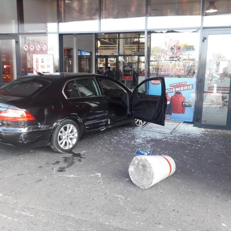 Marius Valentin Parfenie, autorul atentatului terorist de la mall-ul din Brăila, și-a primit sentința