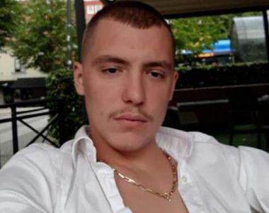VIDEO | Marius Valentin Parfenie, autorul atentatului terorist de la mall-ul din...