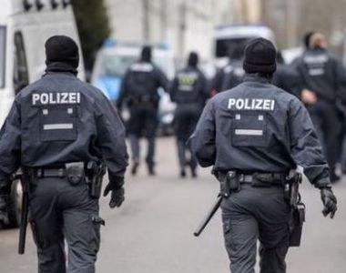 Tragedie în Germania: Un român s-a aruncat de la etajul 4