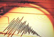 Cutremur cu magnitudinea 4.2, în Marea Neagră