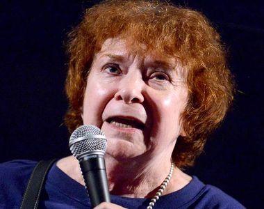 """Dorothy Catherine Fontana, scenarist al """"Star Trek"""" şi """"Dallas"""", a murit la vârsta de..."""