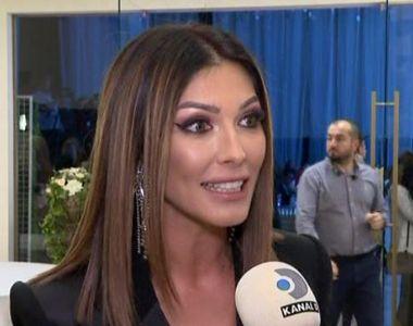 VIDEO   Vedetele Kanal D, premiate la Romanian Fashion Awards