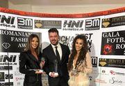 Kanal D, premiat aseară la Gala Romanian Fashion Awards 2019. Ilinca Vandici, Victor Slav și Ana-Maria Barnoschi au urcat pe scenă pentru a ridica distincții importante