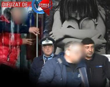 VIDEO | Detalii cumplite din dosarul copiilor abuzați și exploatați sexual de părinți....
