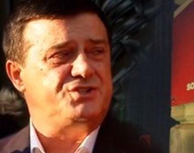 VIDEO | Niculae Bădălău și-a cerut scuze pentru declarațiile despre diaspora. Ce a...