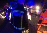 Tragedie în lanț în Spania: 4 români morți în 2 accidente rutiere și alți 2 români în stare gravă