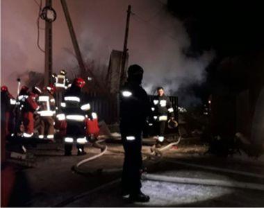 Explozie devastatoare în Polonia! O clărire s-a prăbușit, incidentul soldându-se cu 4...