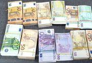 Suma de 242.000 de euro, găsită ascunsă pe corpul unei femei care intra în ţară pe la Punctul de Trecere a Frontierei Giurgiu; banii nu au putut fi justificaţi