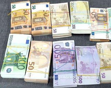 Suma de 242.000 de euro, găsită ascunsă pe corpul unei femei care intra în ţară pe la...