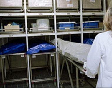 O bătrână din Botoşani a fost umilită după moarte la morga spitalului