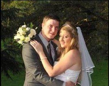 O tânără a crezut că va trăi cea mai frumoasă poveste de dragoste când s-a măritat,...