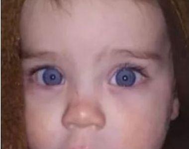 Un copilaș de numai doi ani a pierit într-un incendiu, deși fusese scos la timp de...