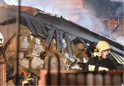 Opt morţi, inclusiv patru copii, în explozia de gaze naturale în Polonia