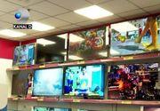 FBI avertizează: Suntem spionați prin  televizoarele inteligente!