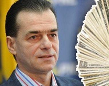 VIDEO | Ludovic Orban, cel mai sărac premier. Veniturile i s-au triplat, însă, după ce...