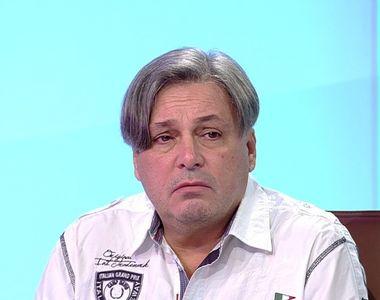 """Finul lui Galeș, mesaj bizar la 2 zile după moartea lui Cornel: """"Gore, sună urgent pe..."""