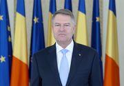 Klaus Iohannis se întâlneşte din nou cu premierul şi vicepremierul, aceştia fiind însoţiţi de ministrul Fondurilor Europene