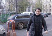 Fostul ministru al Sănătăţii Nicolae Bănicioiu, la Parchetul General pentru a fi audiat în dosarul Colectiv - FOTO